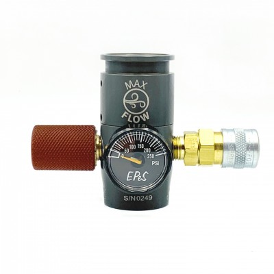 Max Flow HPA Low Pressure Regulator